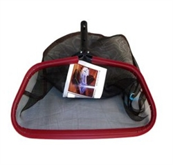 Swimming Pool Leaf Bag Red Barron Purity Products