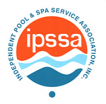 IPSSA badge for Linden's Pool Service